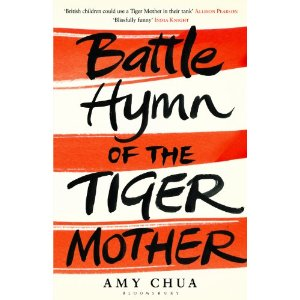 battle hymn of the tiger mother Amy chau has gained international attention since an excerpt from her new book  battle hymn of the tiger mother was published in the wall street journal.