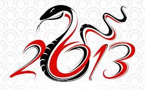 Yr of Snake 2013