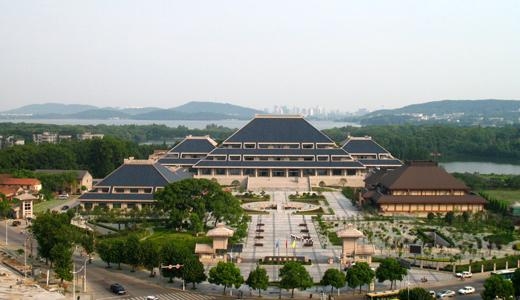hubei-provincial-museum