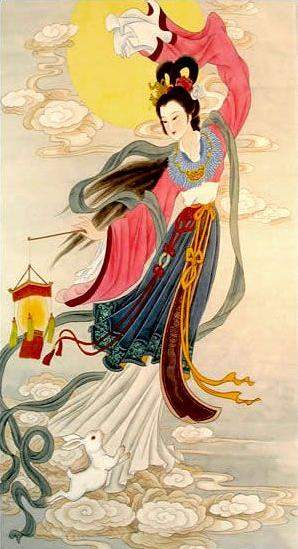 in chinese mythology the three versions of nu wa Nuwa (onyomi: joka) is a serpent goddess in chinese mythology who is the  sister  nu xi's accomplishments were considered high and a match for the  three sovereigns  warriors orochi 2 true musou version ends with a lightning  storm.