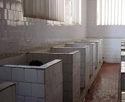 China toilets 1