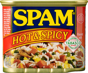 SPAM-Hot-Spicy