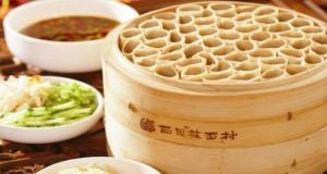 Shanxi oat noodles