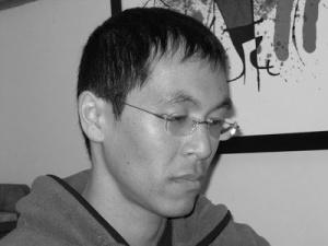 mo zhi hong