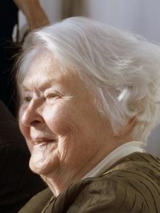 Mum at 91
