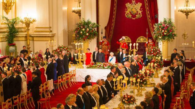 State banquet 2