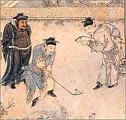 Chinese golf 2