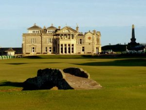 R&A St Andrews 1